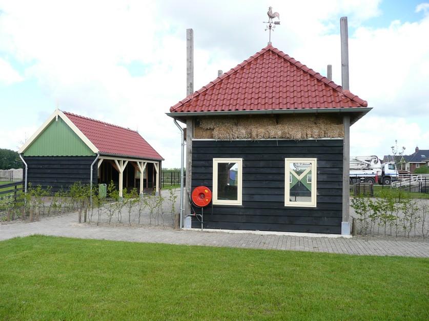 Kinderboerderij Hoogkarspel